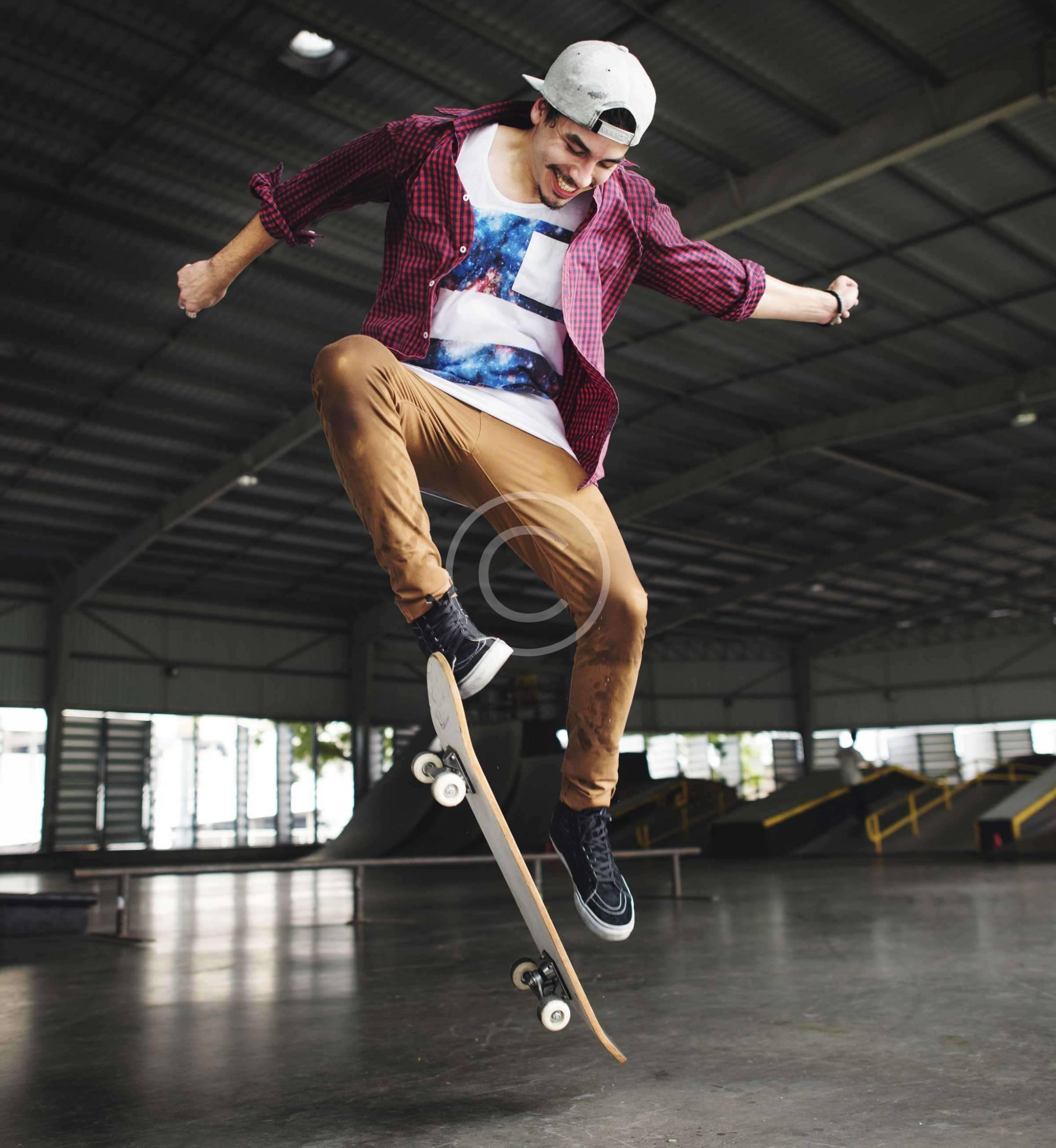 New Faces at 2016 Skater Jam California