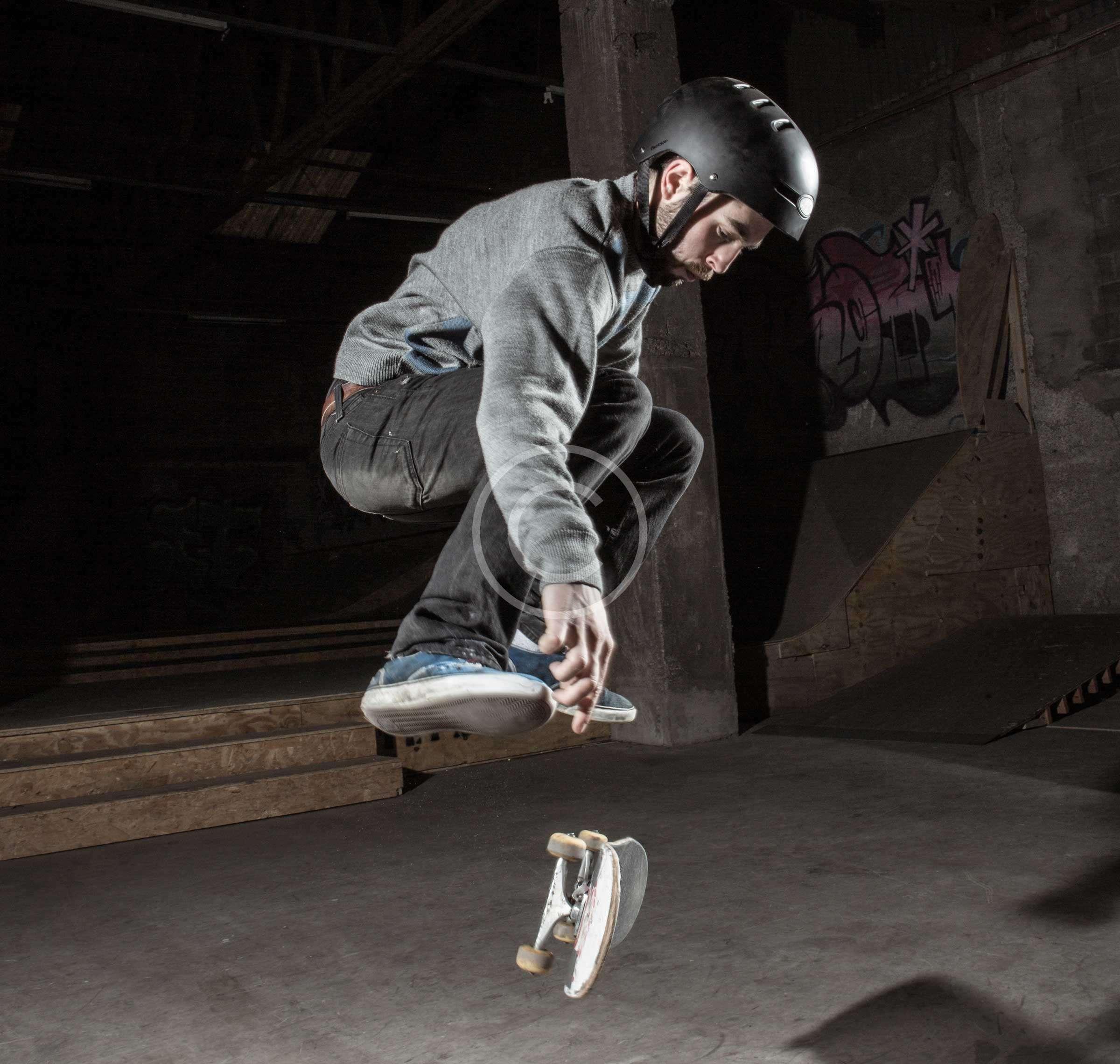 Skateboarding Masterclass from the Board Kings
